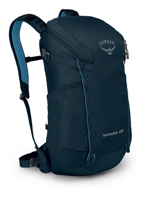 Osprey Skarab 22 Backpack Men Deep Blue